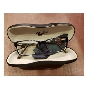 Authentic Ray-Ban Eye Glasses